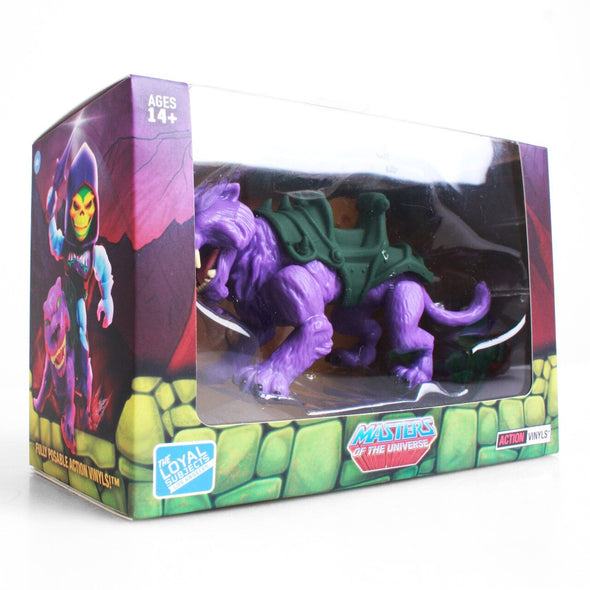 Masters of the Universe - Panthor Action Vinyl