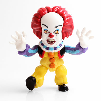 Horror - Pennywise the Clown Metallic (SDCC Edition)