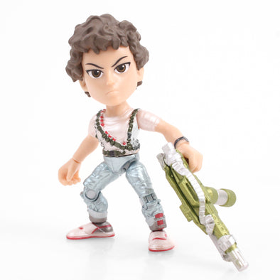 Aliens - Lt. Ellen Ripley Metallic (SDCC Edition)