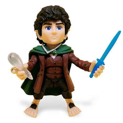 Lord of the Rings SDCC - Frodo Sting Action Vinyl SDCC Exclusive