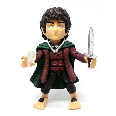 Lord of the Rings SDCC - Frodo Wraith Action Vinyl SDCC Exclusive