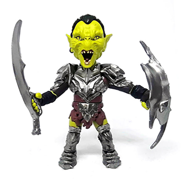Lord of the Rings SDCC - Moria Orc GID Action Vinyl SDCC Exclusive