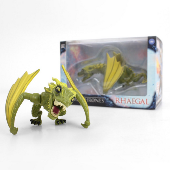 Game of Thrones - Rhaegal (Dragon) Action Vinyl