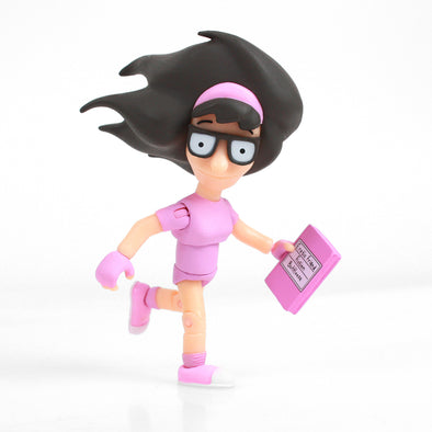 Fox Animation - Tina Belcher Buttloose (SDCC Edition)