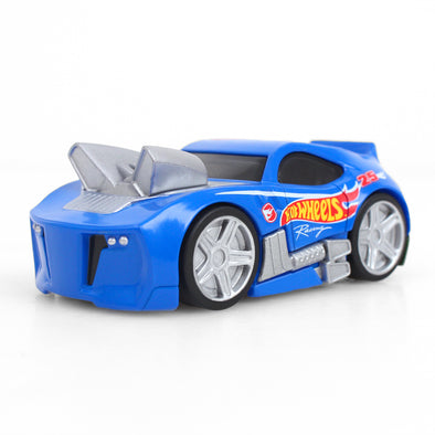 Hot Wheels - Twinduction Blue/Red (SDCC Edition)