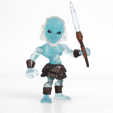 Game of Thrones - White Walker Translucent (SDCC Edition)