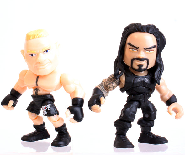 WWE - Brock Lesnar vs. Roman Reigns (SDCC 2-Pack)