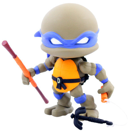 Teenage Mutant Ninja Turtles - Donatello Toy Color Variant (SDCC Edition)