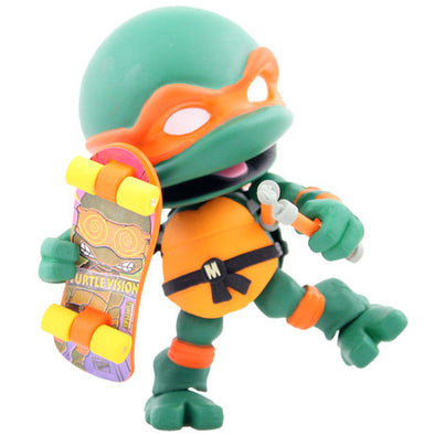 Teenage Mutant Ninja Turtles - Michelangelo Toy Variant (SDCC Edition)