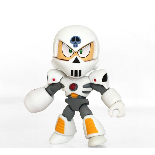 Mega Man Skull Man (SDCC Edition)