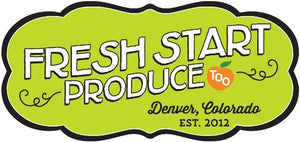 Fresh Start Produce Too