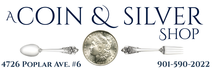 A Coin & Silver Shop LLC