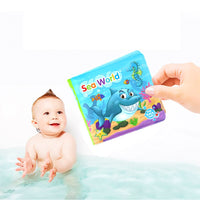 Educational Bath Books - TodStar