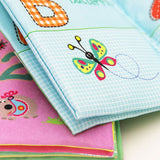 Educational Cloth Books - TodStar