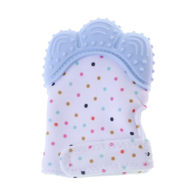 Baby Glove Teether - TodStar