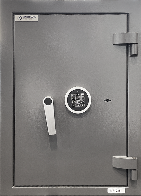 Digital Fireproof Safes