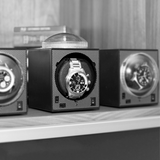 Watch Winder by BECO BOXY - Hartmann Tresore Online Shop
