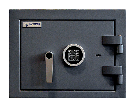 Burglar and Fireproof Safes - Hartmann Tresore Online Shop