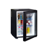 Glass Door Minibar - Series HTM T GD - Hartmann Tresore Online Shop