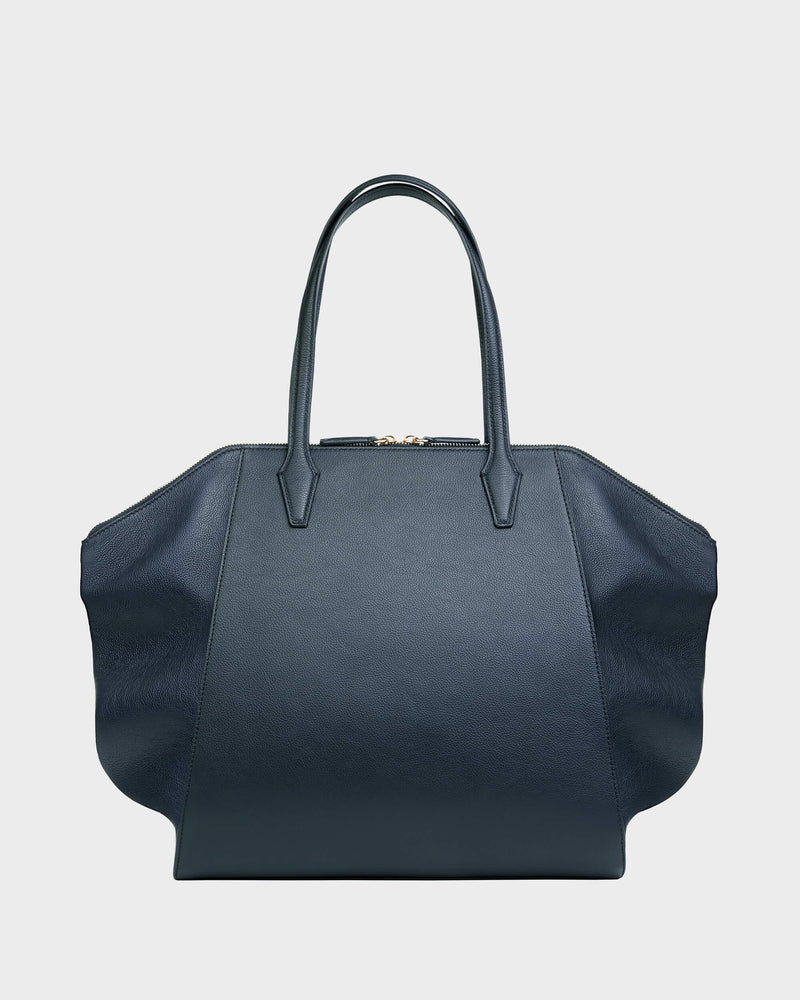 Shopper Bag Blue