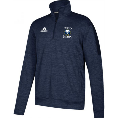 Adidas Team Issue 1/4 Zip-QUICK SHIP