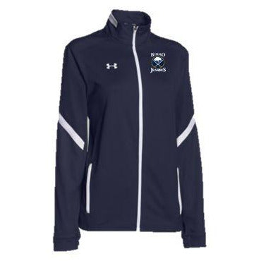 Under Armour Women's Qualifier Full-Zip Jacket