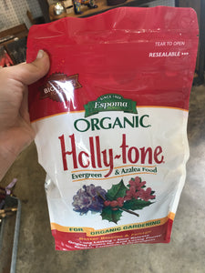 Holly-tone Organic Evergreen & Azalea Food