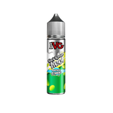 Kiwi Lemon Kool by IVG Menthol Range. Fresh kiwi blended with a hint of lemon.