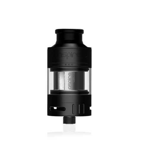The all new improved Cleito 120 Pro Tank is optimized for flavour and vapour production. Enlarged wicking holes means the tank breathes without a hitch even when chain vaping.