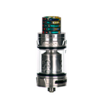 The TFV12 Prince Tank by SMOK is a powerful all-rounder sub-ohm tank for daily use. The Prince comes with three new modulated coils - the Prince Q4, X6 and T10 - all of which are capable of producing huge clouds and rich, dense flavour.
