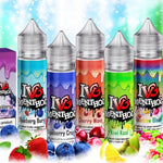 IVG Menthol Range is a cool and refreshing range that can brighten up any day