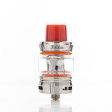 Falcon Mini Tank - Horizon Tech The all new Falcon Mini Tank is available now in the UK.   The Falcon Mini produces the same ultra flavour as the original but houses a true 2ml TPD compliant chamber.  In addition to the size of the chamber the falcon mini also has a better, tweaked airflow control as well.  The now imfamous F1 coils which is made of 30% Wood pulp and 70% cotton creates ultra awesome flavour from your e-liquid.