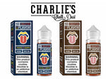 Charlie's Chalk Dust, The Creator of Flavor Range 50ml