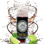 Fizzy Cola E-Liquid by Buddha Vapes is a cola based flavour with a hint of lime and menthol.