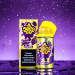 Grape Drop by Juicy Co : An impeccably balanced grape sensation imbued with heavily sweetness.
