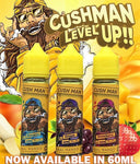 Nasty Juice Cushman Series E-Liquid
