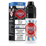 Berry Blast by Dinner Lady Salt is a blast of cherries paired with a hint of raspberry. This cherry berry magic mix will blow your mind!