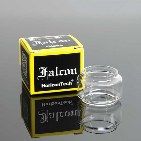 5ml - Falcon Resin Artisan Mini Bubble Glass. Got the new Falcon Artisan Mini but finding you need more space for your lovely E-Liquid to sit in ?