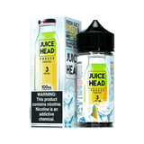Juice Head E Liquid is a refreshing line of vape juice fruit fusion flavours that are like biting into the fresh ripened fruit on its packaging. Juice Head E-Liquid produces flawless fruit vape juice flavours that are crammed with exceptional, genuine tasting fruit tones that invigorate with their taste, dazzling your senses and taking you to a better place. Get some of Juice Head's fruit eJuice creations today, they are fruitiliciously good.