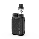 The Vaporesso SWAG 80W Starter Kit with NRG SE Tank adopt innovative IML technology, which is powered by single high-rate 18650 battery and the maximum output can be reached to 80W to bring you great vaping experience.