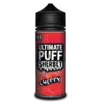 Cherry by Ultimate Puff Sherbet- Tantalise you taste buds with this sumptuous fizzy cherry sherbet.