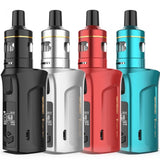 The Vaporesso Target Mini 2 e-cig kit is a reimagining of the popular original. The Target Mini II is incredibly compact and features a 2000mAh battery which lasts 50% longer than the original, can output up to 50W of power and recharge in just 60 minutes when used with a suitable adaptor.