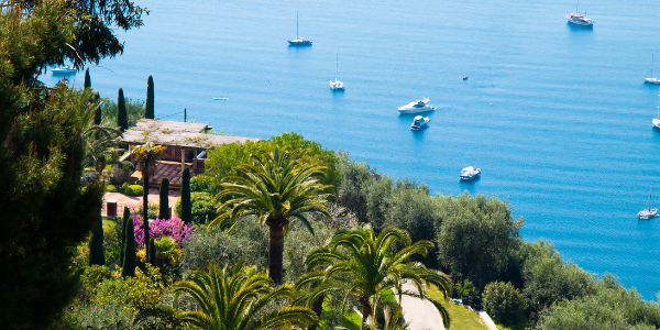 French Riviera, Travel, France, French Candles, Luxury Candles