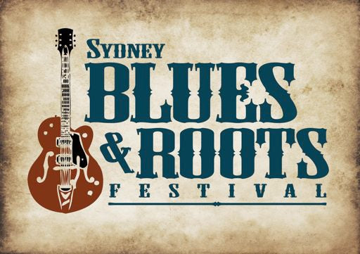Bilpin Cider Co & The Sydney Blues and Roots Festival