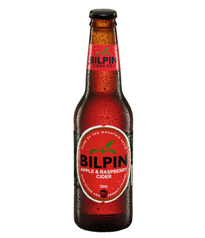 Bilpin Apple Raspberry