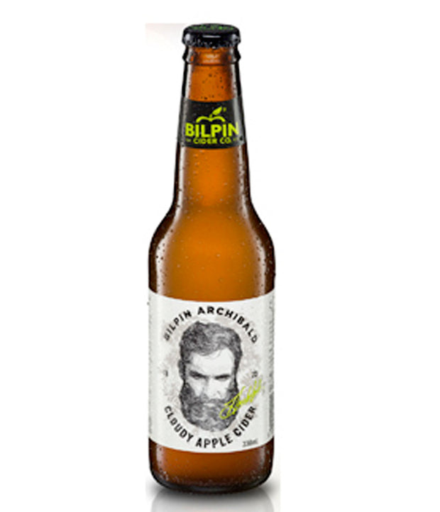 Bilpin Archibald Cloudy Apple Cider