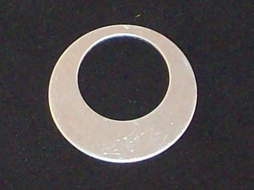 Aluminum Offset Washer