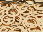 Bronze Washers Stamping Blanks