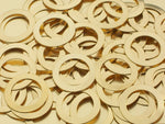 NuGold Washer Stamping Blanks