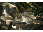 Brass Wrap Ring Stamping Blanks